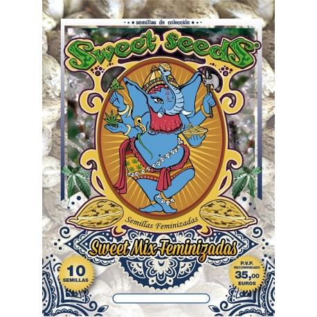 buy cannabis seeds Sweet Mix Fem