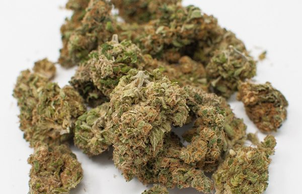 La Californie revoit ses estimations de recettes fiscales sur le cannabis