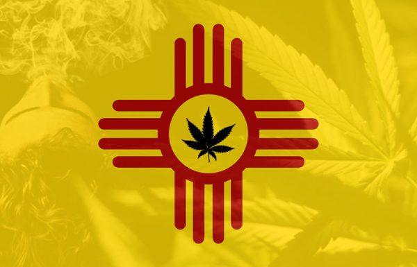 Le Nouveau Mexique votera pour légaliser le cannabis en 2018