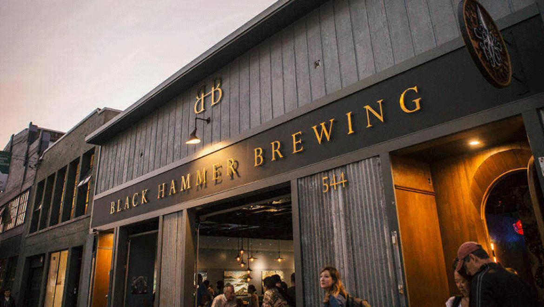 Les bières au CBD sous les feux des projecteurs