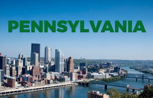 Pennsylvanie: Les ventes de cannabis médical commencent enfin