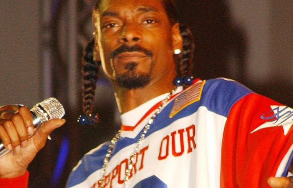 Snoop Dogg possède maintenant la plus grande structure de culture du cannabis au monde