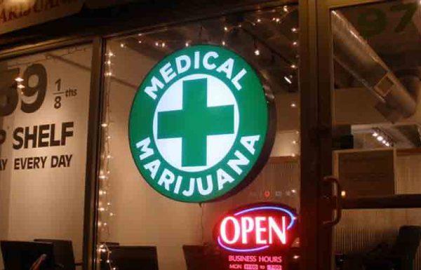Colorado: on compte plus de dispensaires de cannabis que de Starbucks