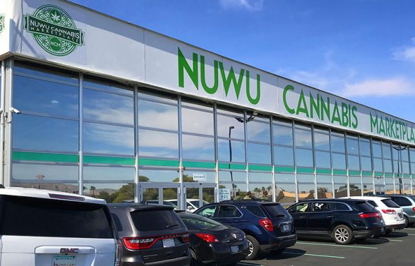 Nevada: Paiute Tribe inaugurates the first cannabis drive-thru in Las Vegas