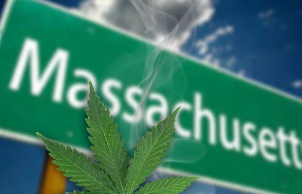 Le législateur du Massachusetts approuve les règles du marché récréatif