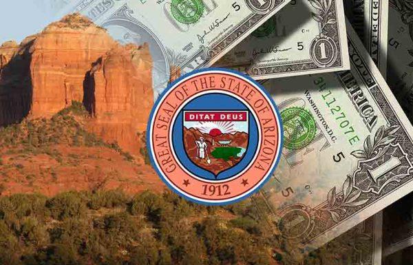 Une compagnie pharmaceutique donne 500K$ à un groupe anti-légalisation en Arizona