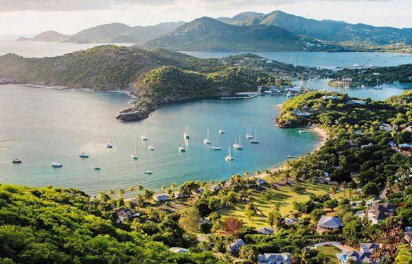 Antigua-et-Barbuda légalisent le cannabis médical