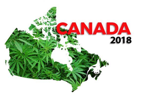 Canada: Justin Trudeau légalisera le cannabis en juillet 2018