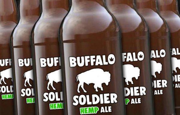 La bière infusée au CBD arrive au Royaume-Uni