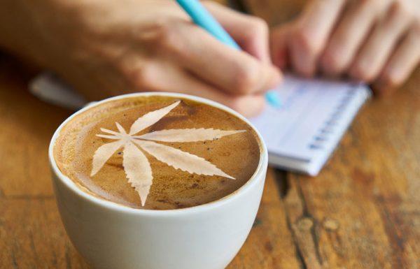 La société Second Cup va transformer ses cafés en magasins de cannabis