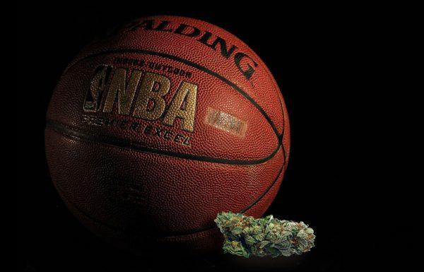 Un ancien joueur de NBA se positionne par mégarde pour le cannabis