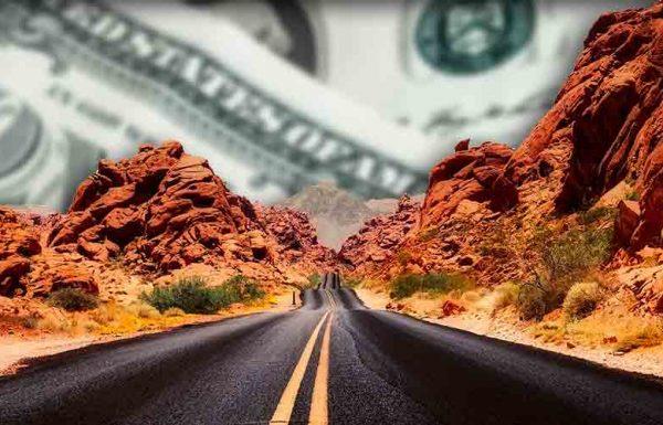 Nevada: les ventes de cannabis avancent au rythme de 1 Million de dollars par jour