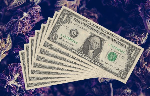 California: Recreational cannabis could end up costing more