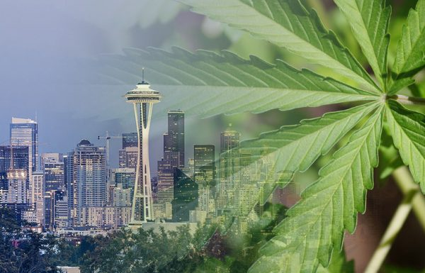 Seattle va effacer les anciennes condamnations liées au cannabis