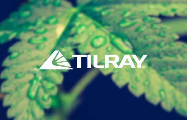 Major expansion Tilray in Portugal