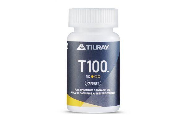 Tilray va exporter l'huile de cannabis full spectrum vers l'Allemagne