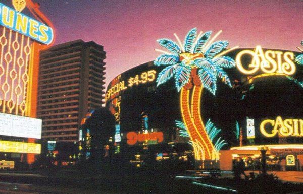Vegas : première ouverture d'un dispensaire 24/ 24 heures