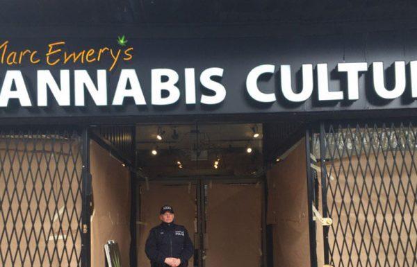 Canada: Marc et Jodie Emery arrêtés