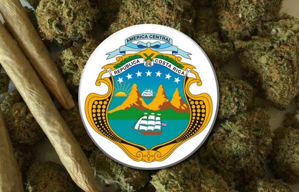 Une proposition de loi sur le cannabis médical introduite au Costa Rica