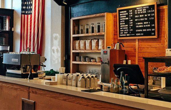 Des coffeeshops bientôt aux Etats-Unis?