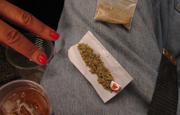 Portland: un projet de loi au sujet de la consommation de cannabis à titre récréatif