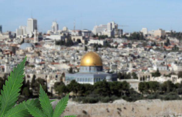 Le centre de recherche international sur les cannabinoïdes vise Jérusalem pour 2021