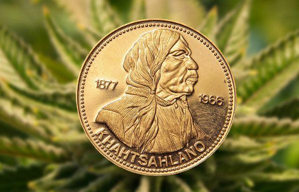 Trudeau appuie une taxe de 10% sur les ventes légales de cannabis