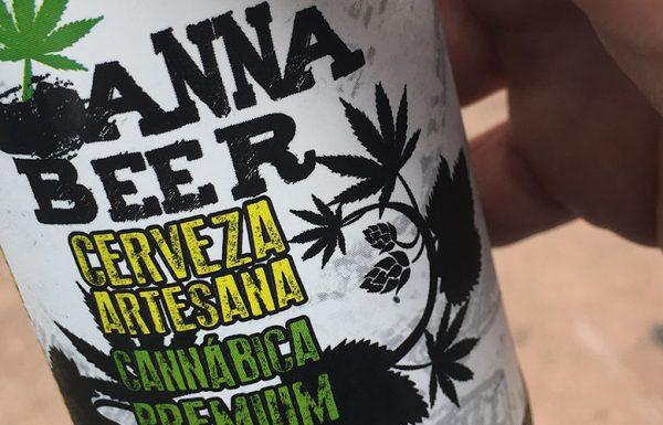 L'industrie du cannabis pourrait absorber 7,1% des revenus de l'industrie de la bière