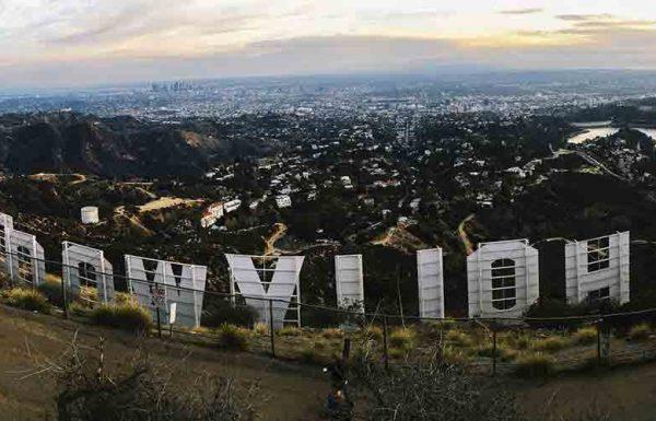 Les stars soutiennent massivement la légalisation du cannabis en Californie