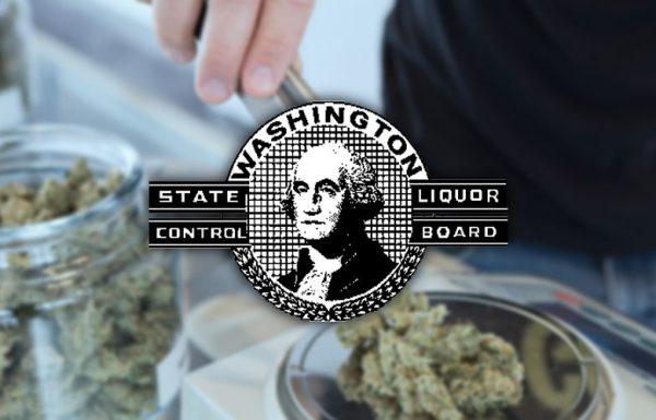 Washington: les ventes de cannabis atteignent 1 milliard de dollars en 2017