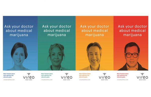NYC: première campagne publicitaire au sujet des programmes de cannabis médical